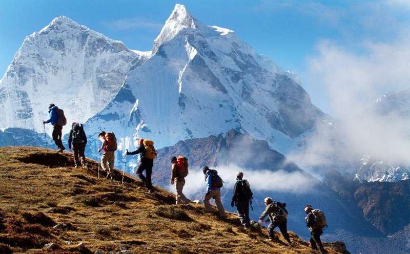 Trekking In Kashmir Tour package